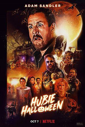 Alle Infos zu Hubie Halloween