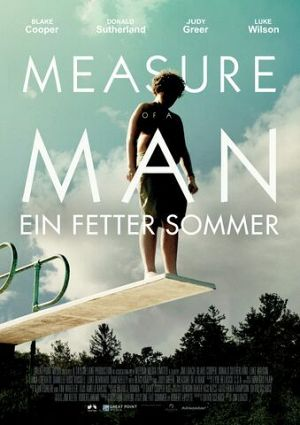 Alle Infos zu Measure of a Man - Ein fetter Sommer