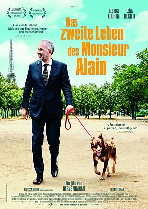 Alle Infos zu Das zweite Leben des Monsieur Alain
