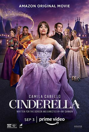 Alle Infos zu Cinderella