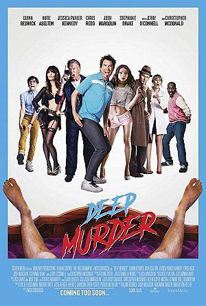 Alle Infos zu Deep Murder