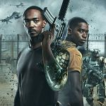 """Outside the Wire""-Trailer: Anthony Mackie als Netflix-Android"