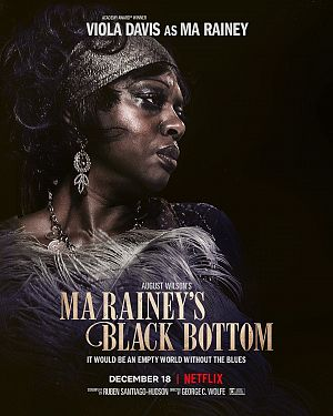 Alle Infos zu Ma Rainey's Black Bottom