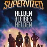 """Supervized""-Trailer: Senioren-Superhelden schreiten zur Tat"
