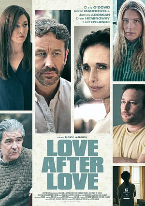 News zum Film Love After Love