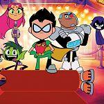 """Crossover-Zeit! Im Trailer zu """"Teen Titans GO! vs. Teen Titans"""""""