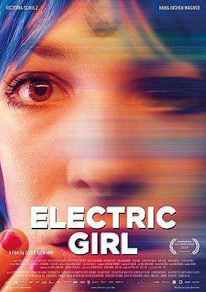Alle Infos zu Electric Girl