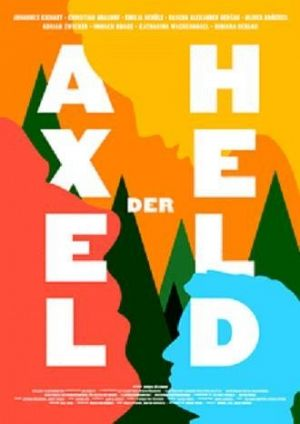 Alle Infos zu Axel der Held