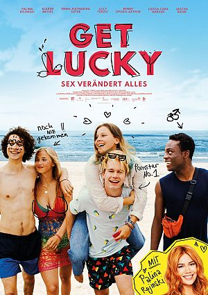 Get Lucky - Sex verändert alles Film-News