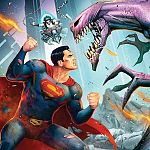 "DC FanDome-Suprise: ""Superman - Man of Tomorrow"" als Weltpremiere online!"
