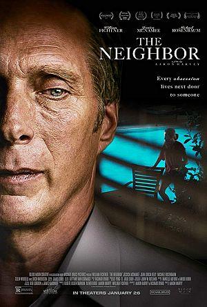 Der Nachbar - Die Gefahr lebt nebenan