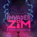 "Trailer zu Netflix-Filmen: ""Invader ZIM"" & ""Rocko's Modern Life"""