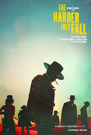 Alle Infos zu The Harder They Fall