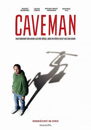 Alle Infos zu Caveman