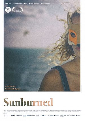 Alle Infos zu Sunburned