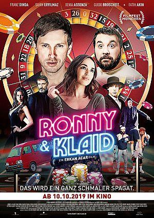 Alle Infos zu Ronny & Klaid