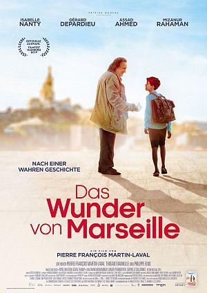 Alle Infos zu Das Wunder von Marseille