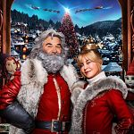 "First Look: Netflix beschert uns ""The Christmas Chronicles 2"""