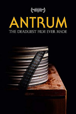 Antrum - The Deadliest Film Ever Made