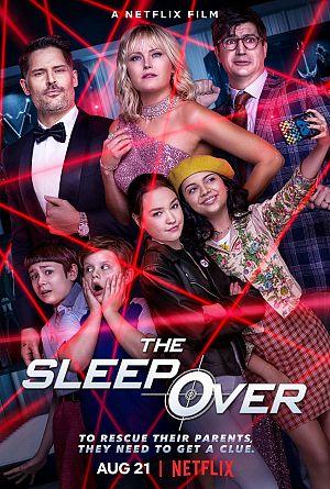 Alle Infos zu The Sleepover
