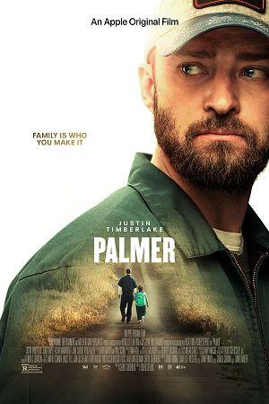Alle Infos zu Palmer