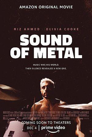 Alle Infos zu Sound of Metal