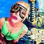 "Margot Robbie als ""Tank Girl""? Kult-Comic vor Neuverfilmung"