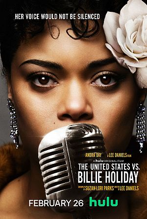 Alle Infos zu The United States vs. Billie Holiday
