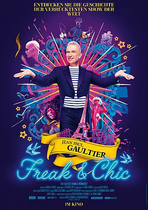 Alle Infos zu Jean Paul Gaultier - Freak & Chic