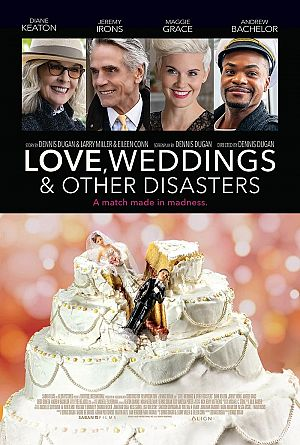 Alle Infos zu Love, Weddings & Other Disasters