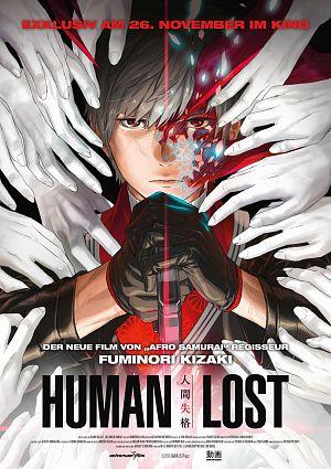 Alle Infos zu Human Lost