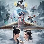"""""""White Snake""""-Trailer: Chinesische Sage erwacht zum Leben"""