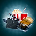 Beides Thriller: Action mit Chris Pine, Horror mit Russell Crowe