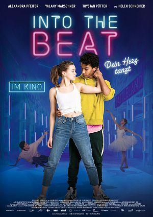 Alle Infos zu Into the Beat - Dein Herz tanzt