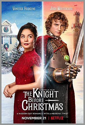 Alle Infos zu The Knight Before Christmas