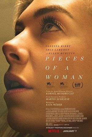 Alle Infos zu Pieces of a Woman