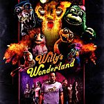 "Animatronics-Albtraum: Nicolas Cage in ""Wally's Wonderland"""