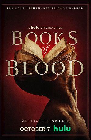 Alle Infos zu Books of Blood