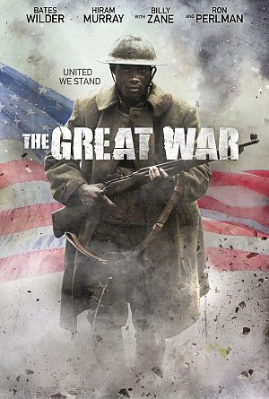 Alle Infos zu The Great War