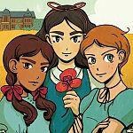 "Fantasy-Mashup: Amblin kauft Andy Weirs ""Cheshire Crossing"""