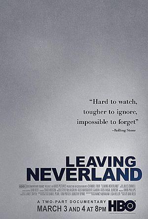 Alle Infos zu Leaving Neverland