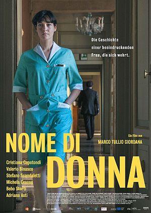 Alle Infos zu Nome di Donna