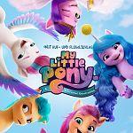 """""""My Little Pony"""": Netflix packt Trailer und Poster aus"""