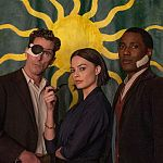 David O. Russells neuer Film: Bale, Robbie & Jordan an Bord (Update)