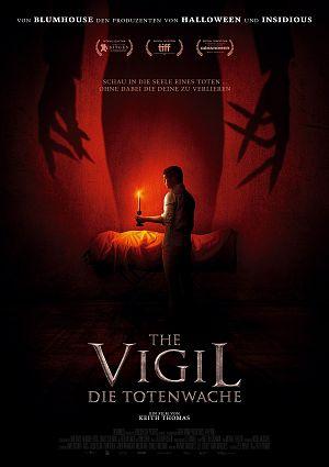 Alle Infos zu The Vigil - Die Totenwache