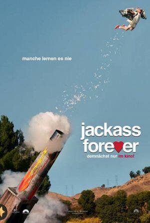 Alle Infos zu Jackass Forever