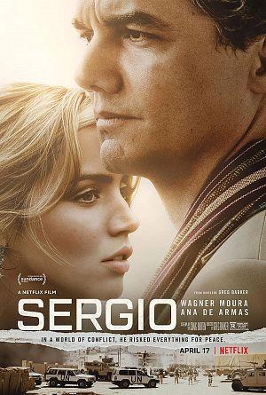 Alle Infos zu Sergio