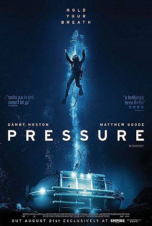 Alle Infos zu Pressure - Ohne Ausweg