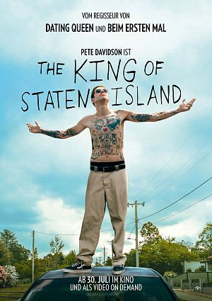 Alle Infos zu The King of Staten Island