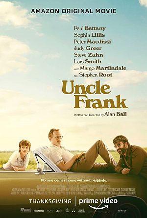 Alle Infos zu Uncle Frank